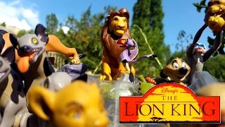 Король Лев (1994) Фігурки Набір Колекція | Іграшки Дісней