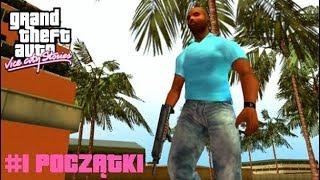 Grand Theft Auto Vice City Stories #1 początek