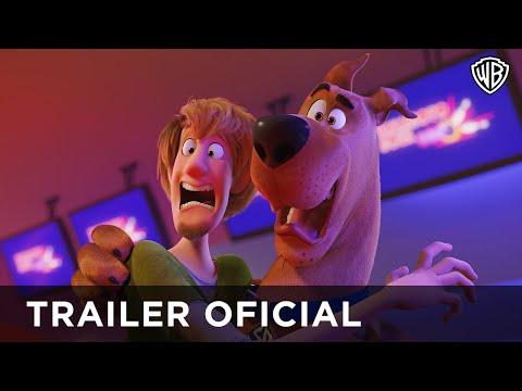 ¡SCOOBY! - Trailer Oficial - Warner Bros Picrures Latinoamérica