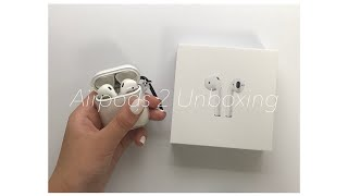 [UNBOXING] 에…