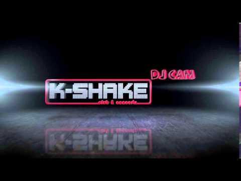 K-SHAKE DJ CAM Intro