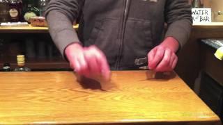 Pen Tap :: Advanced Beat #1 (Tutorial)