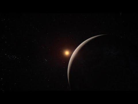 Proxima Centauri's Planet   Science News