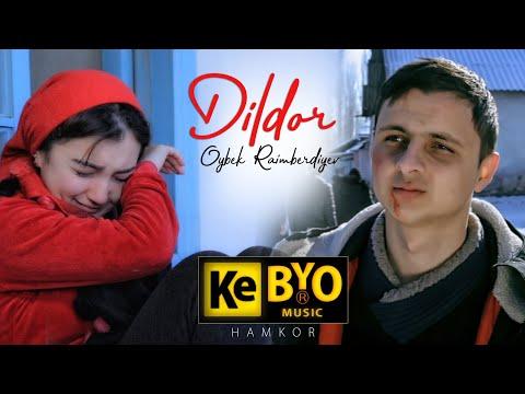 """Oybek Raimberdiyev """"Dildor""""  (Премьера клипа)"""