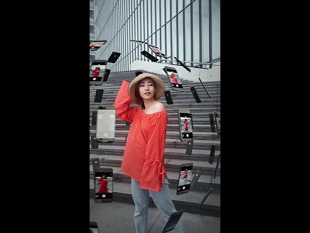 TIK TOK----360?????? Selfies 360degree
