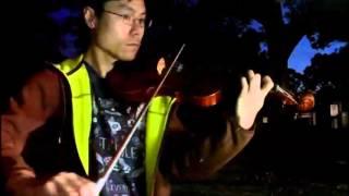 Trinity TCL Violin 2016-2019 Grade 2 A4 Mackay Tango Performance