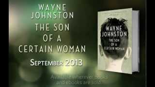 Wayne Johnston
