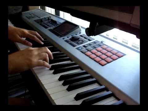 Da biet se co ngay hom qua-Trinh Thang Binh (piano cover)