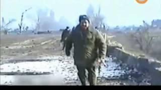 Чеченские снайперы