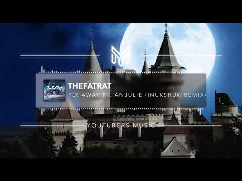 TheFatRat - Fly Away Feat. Anjulie (Inukshuk Remix) [No Copyright Music]