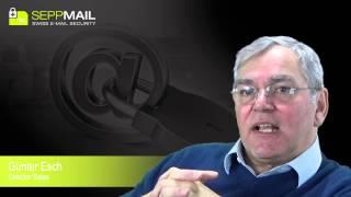 SEPPmail – E-Mail-Verschlüsselung für jedermann