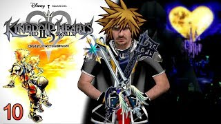 The 21-hour KH2 Livestream Ft. KZXcellent ep10 (Avenging My Youth #6)