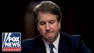 Kavanaugh's Supreme Court confirmation hearing | Day 2 thumbnail