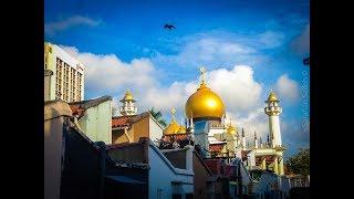 Hari Raya Korban at Sultan Mosque - Full Khutbah