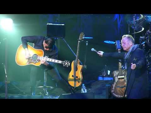 Simple Minds - See the Lights - Essen 09.04.2017