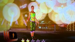 Zumba Fitness Core - Drop It Low