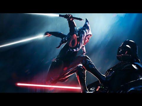 БОЛЬШЕ НЕ ДЖЕДАЙ / Песня про Асоку Тано, Валайбалалай (Звездные Войны)