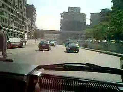 Population Control In Cairo/Giza