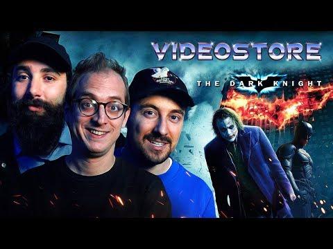 The Dark Knight ( feat. MULTIPRISE ) - Videostore