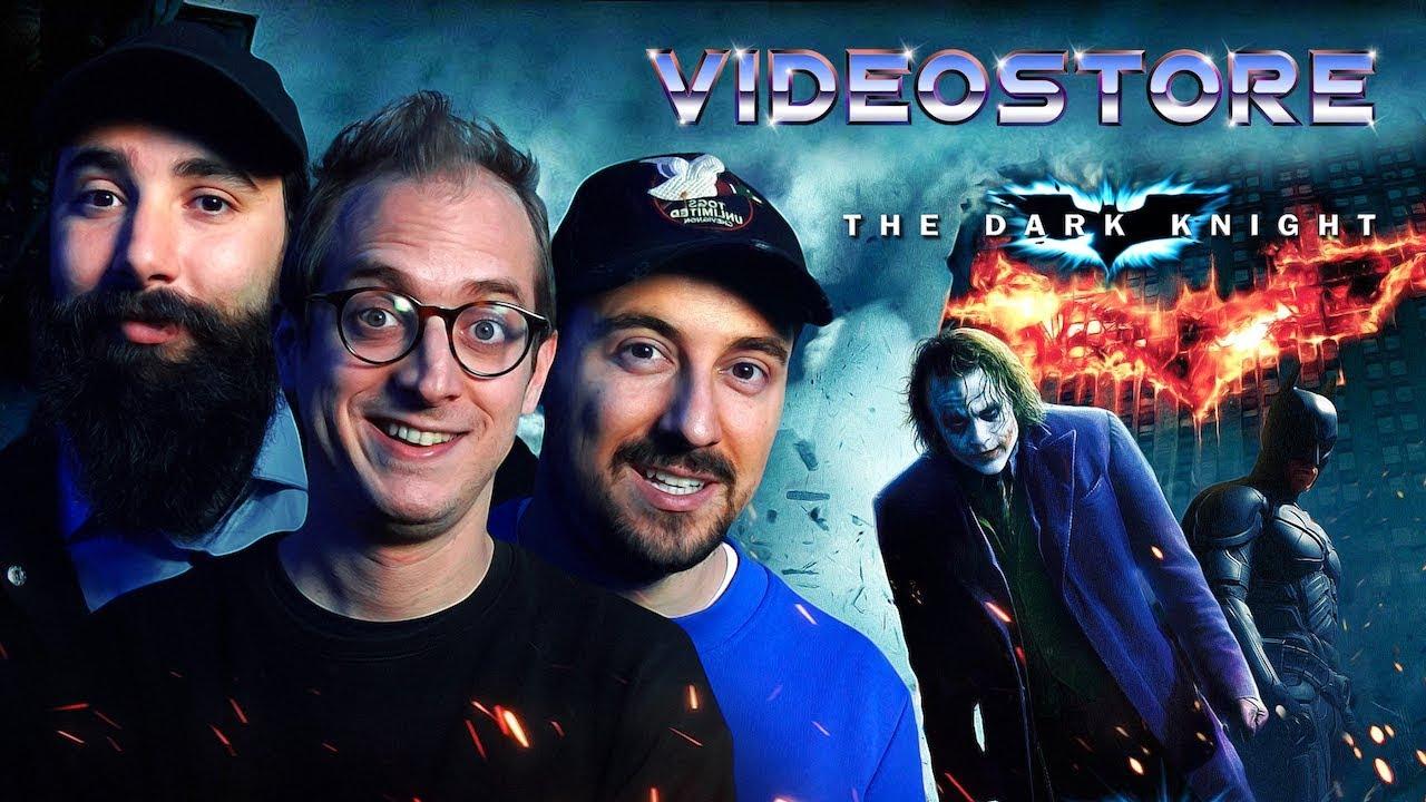 Download The Dark Knight ( feat. MULTIPRISE ) - Videostore