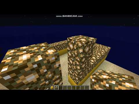 Minecraft building hotel part 1