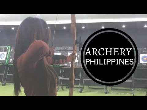 Archery In Philippines | Arrowland