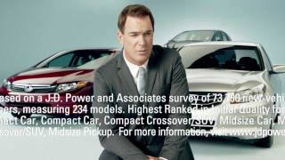 Honda Disclaimer Commercial - Dick Ide Honda, Rochester NY