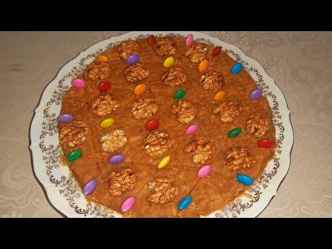 Армянская ХАЛВА!!вкуснейшая сладость//Հայկական ՀԱԼՎԱ՝ շաատ համեղ,հալվում է բերանում