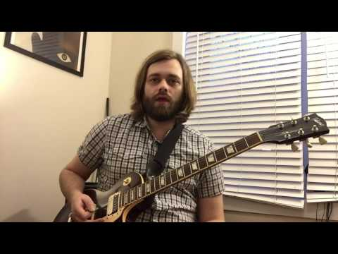 Nirvana  Frances Farmer Will Have Her Revenge On Seattle Guitar Lesson