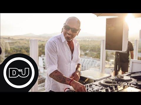 David Morales Live From #DJMagHQ Ibiza