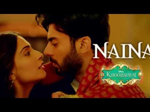 Naina - Khoobsurat