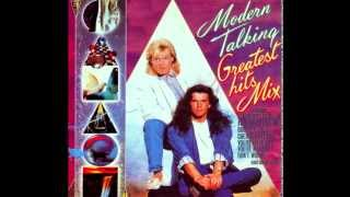 Modern Talking - Atlantis Is Calling (S.O.S. For Love)/Hey You /Charlene/Don