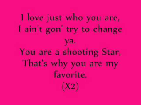 LMFAO - Shooting Star