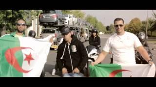 Lotfi Dk Feat Sofiane - Dz - Clip Officiel