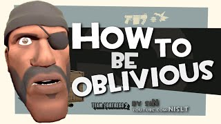 TF2: How to be oblivious [Epic Fail]