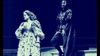 Lella Cuberli Martine Dupuy Giorno D Orrore E Di Contento Semiramide 1981