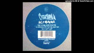 DJ Solo & DJ Aura - Wreckin