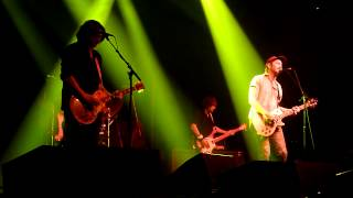 Chavez - You Must Be Stopped - 26-MAY-2012 - ATP I