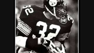 Steelers Hall of Famers: Franco Harris