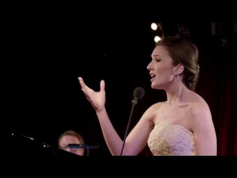 Carly Paoli - Mystery of Your Gift (Official Video)
