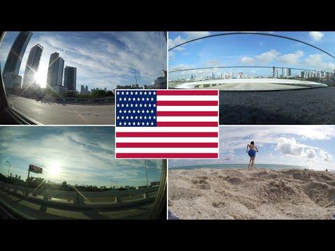 Die Metropole Miami! - Let's Travel To Florida, USA [Teil 1]