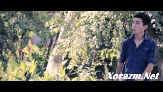 Xurshid Avaz - Qora qoshing (Official HD video)