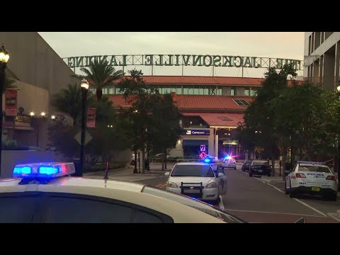 Gunfire heard in live feed of tournament game in Jacksonville