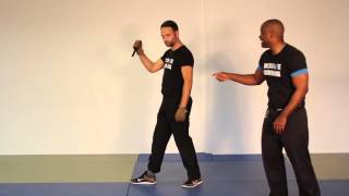 Bloopers by Institute Krav Maga Netherlands