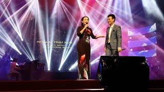 Phi Nhung Mạnh Quỳnh Mới Nhất 2019 || Đêm Nhạc Hải Ngoại : Trở Về Xuân Xưa Mới Nhất 02/2019 thumbnail