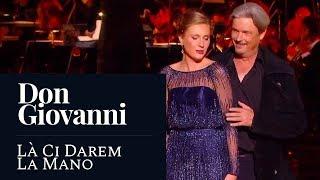 """W.A. MOZART - Don Giovanni : """"Là Ci Darem La Mano"""" (Valentine Lemercier / Nicolas Cavallier) [HD]"""