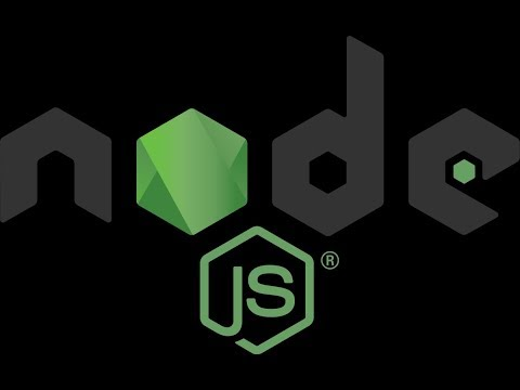 NodeBR Study Group #6 -  Começando com JavaScript pro servidor!
