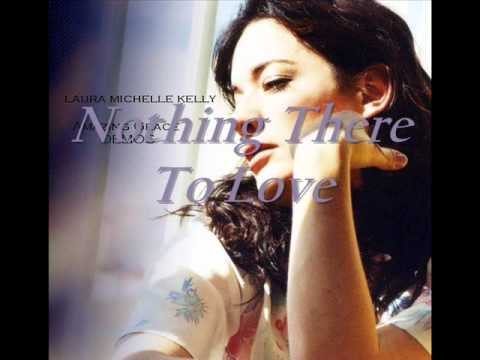 Laura Michelle Kelly - Nothing to Lose - Amazing Grace [Demos]