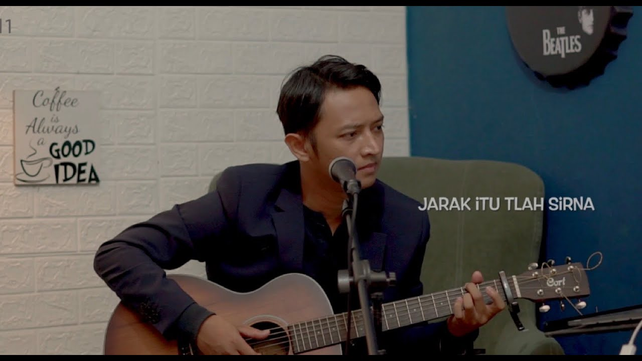 Bento - Jarak Itu Tlah Sirna (gitaran)