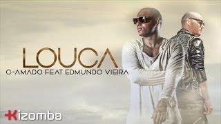 G-Amado - Louca (feat. Edmundo Vieira) | Official Audio
